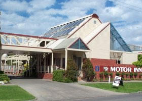 Riverboat Lodge Motor Inn - Accommodation Noosa