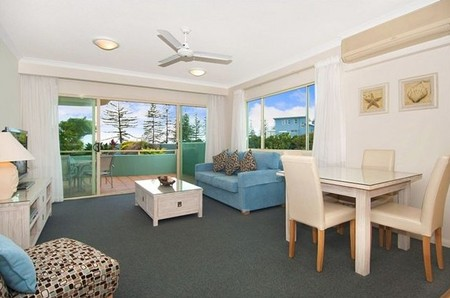 Alex Seaside Resort - Accommodation Noosa