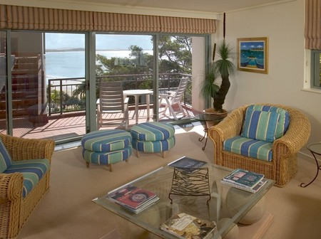 Hastings Park - Accommodation Noosa