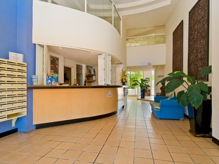 Rays Resort Apartments - Accommodation Noosa