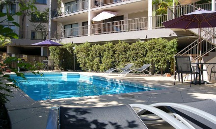 Myuna Holiday Apartments - Accommodation Noosa