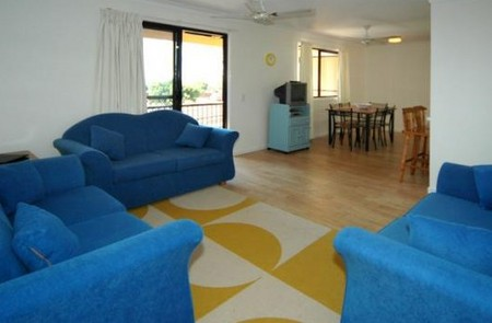 Korora Court On The Beach - Accommodation Noosa