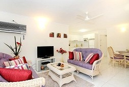 Port Douglas Outrigger Apartments - Accommodation Noosa