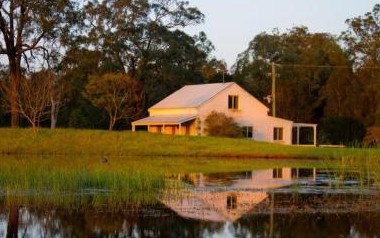 Madigan Vineyard - Accommodation Noosa