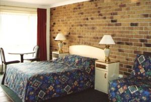 Crows Nest Motel - Accommodation Noosa