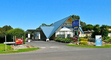 Southern Right Motor Inn - Accommodation Noosa