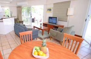 Coolum Seaside Apartments - Accommodation Noosa