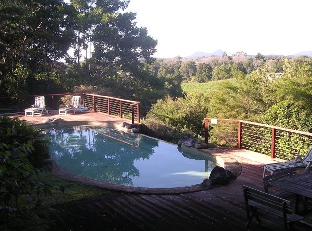 Cudgerie Homestead - Accommodation Noosa
