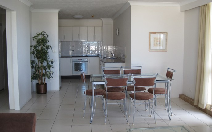 Beach Palms Holiday Apartments - Accommodation Noosa