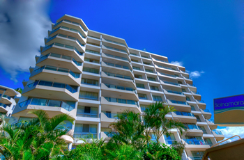 Solnamara Beachfront Apartments - Accommodation Noosa