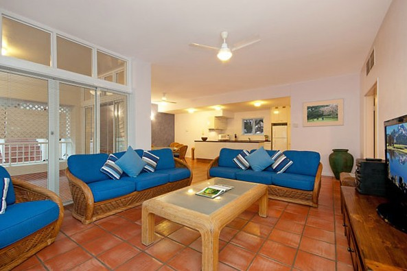 Balboa Apartments - Accommodation Noosa