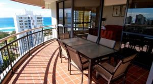 Victoria Square Luxury Apartments - Accommodation Noosa