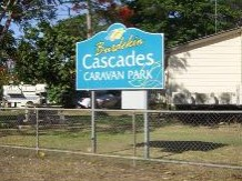 Burdekin Cascades Caravan Park - Accommodation Noosa