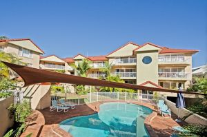 Jubilee Views Luxury Apartments - Accommodation Noosa