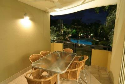 Montpellier Boutique Resort - Accommodation Noosa