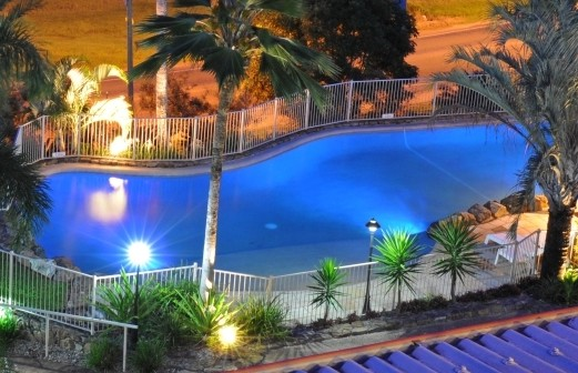 Boathaven Spa Resort - Accommodation Noosa