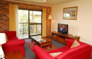 Toowong Villas - Accommodation Noosa