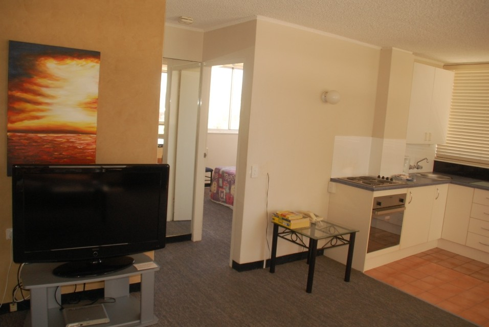 The Shore Holiday Apartments - Accommodation Noosa