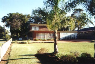 Seaview Holiday Apartments - Accommodation Noosa