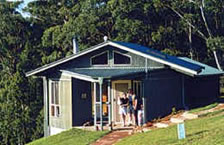 Jenolan Cabins - Accommodation Noosa