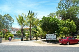 Mareeba Country Caravan Park - Accommodation Noosa