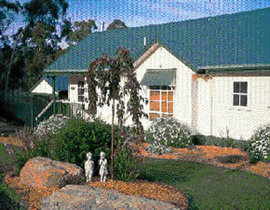 St Andrews Homestead - Accommodation Noosa