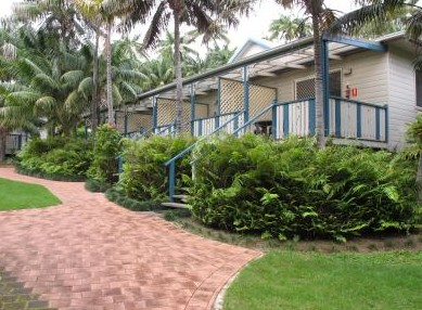 Somerset Apartments Lord Howe Island - Accommodation Noosa