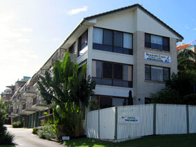 Beachside Court - Accommodation Noosa