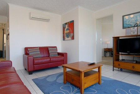 Kings Way Apartments - Accommodation Noosa