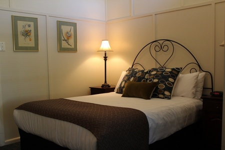 The Bentinck of Woodend - Accommodation Noosa