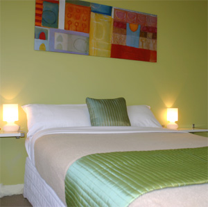 Birches Serviced Apartments - Accommodation Noosa