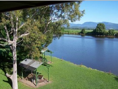 Tweed River Motel - Accommodation Noosa