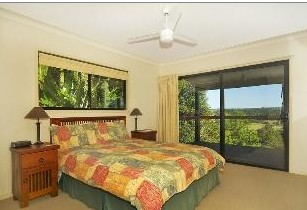 Suzanne's Hideaway - Accommodation Noosa