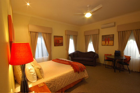 Vintages Accommodation - Accommodation Noosa