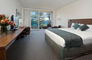 Manly Pacific Sydney Managed By Novotel - Accommodation Noosa