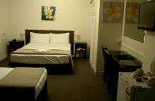 Coral Sands Motel - Accommodation Noosa