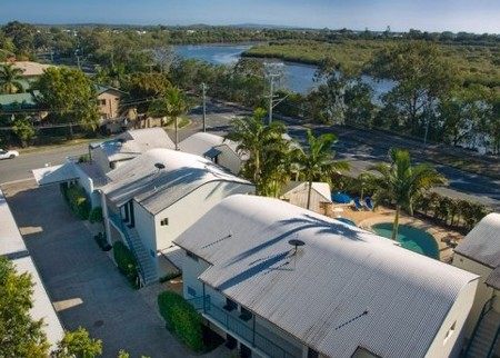 Anchor Motel Noosa Noosa