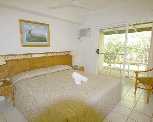 Port Douglas Plantation Resort - Accommodation Noosa