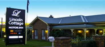 Lincoln Cottage Motor Inn - Accommodation Noosa