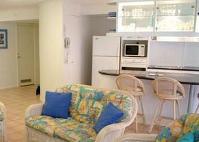 The Jetty Apartments - Accommodation Noosa