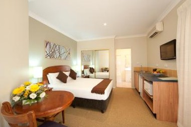 Pokolbin Hills Chateau Resort - Accommodation Noosa
