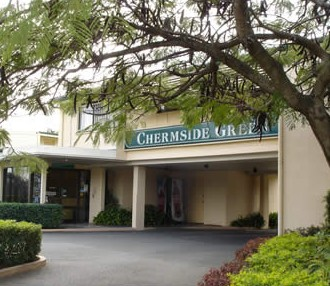 Chermside Green Motel - Accommodation Noosa