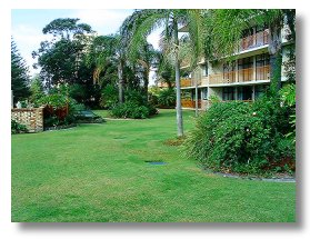 Thornton Tower Apartments - Accommodation Noosa