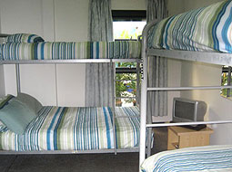Boardrider Backpackers and Motel - Accommodation Noosa
