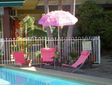 Comfort Inn West Ryde - Accommodation Noosa