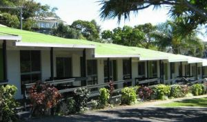 Villa Coolum - Accommodation Noosa