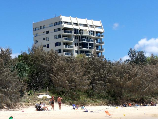 84 The Spit - Accommodation Noosa