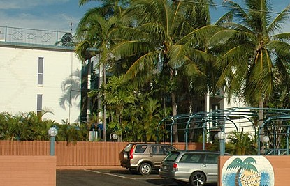 Coconut Grove Holiday Apartments - Accommodation Noosa