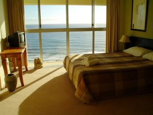 Cashelmara Beachfront Apartments - Accommodation Noosa