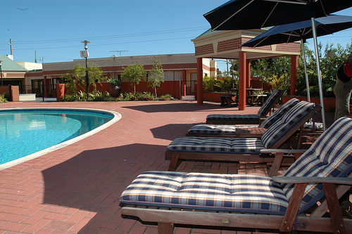 Country Comfort Inter City Perth Hotel & Apartments - Accommodation Noosa